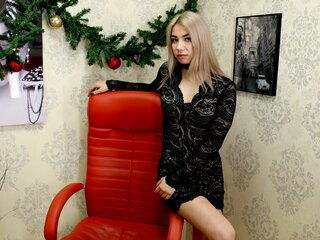 Camshow LiluBlonde